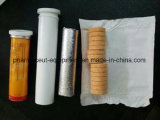 La tableta efervescente Wrapper (BSJ Máquina de embalaje-40)