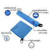 Schneller trockener Microfiber Sport-Arbeitsweg-im Freientuch-Hersteller