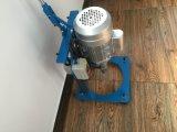 equipamento de perfuração de vidro do lado, máquinas de perfuração de vidro manual