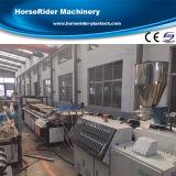 Tür-Vorstand-Feld-Strangpresßling-Produktionszweig Maschine PVC-WPC hohler