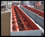Prezzo efficiente elevato del trasportatore di vite del calcare del cemento della polvere di carbone