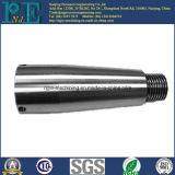 Hoge Precisie CNC die Ingepaste Ring machinaal bewerken