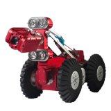 X5-HS CCTV Cámara inspección de tuberías Robot