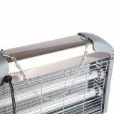 Zapper Bug eléctrico Mosquito Insetos Killer Lâmpada com 12W-40W tubo UV
