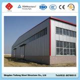 Berufsentwurfs-Stahlkonstruktion-Lager-Halle-Gebäude