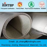 Membrana impermeable Pre-Aplicada auta-adhesivo del HDPE \ de EVA