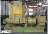 Hydraulischer STOSSHEBER Gummizerstreuungs-Kneter-Maschine (110 Liter)
