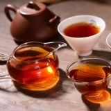 Yunnan Dian Hong El té negro