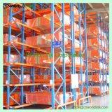 Heavy Duty de haute qualité de l'acier étagère d'entrepôt de stockage