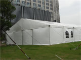 High Strength Insulated Aluminum Frame Storage Tent