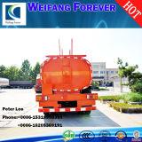 3/4 Brandstof van Assen/Diesel/Olie/Benzine/Tanker van het Nut/de Semi Aanhangwagen van de Tractor van de Tankwagen voor Verkoop