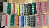 Péptidos de cobre/Ghk-Cu49557-75 CAS-7 polvo crudo cantidad personalizado