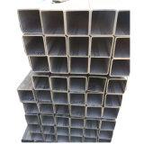 솔질된 완료 316 정연한 모양 스테인리스 사각 관