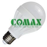 Luz de bulbo del poder más elevado LED de la serie de A60 A65