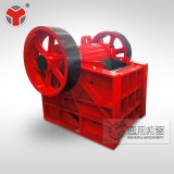金の採鉱設備の中国1-450t/Hの顎粉砕機