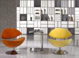 Mobilia rotativa del salone