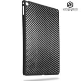 iPad PRO를 위한 Innovative 새로운 Luxury Carbon Fiber Rubbrized PC Plastic 상자 Cover