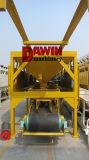 Concreto de tratamento por lotes concreto Batcher da máquina