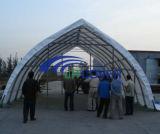 24의 ' 넓은 축사/농업 저장 천막/강철 구조물 창고 (JIT-2430S)