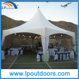 6X6m Outdoor Luxury High Peak Frame Marquee Wedding Tent