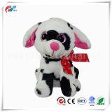 Het mooie Gevulde Stuk speelgoed van de Hond van de Vlek