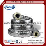 PVC適用範囲が広い管の適用範囲が広いダクト