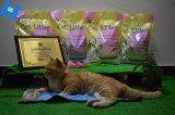 Cat Producto: Tofu con Flushable Gatos