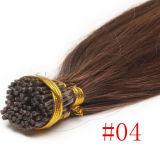 Capelli/bastone della cheratina capovolgo le estensioni dei capelli