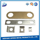 Usinagem CNC Alumínio personalizado/rodando profunda peças de desenho