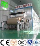 El rendimiento de 2880mm papel corrugado automático de papel Kraft de canaleta de la máquina de fabricación de papel para la venta