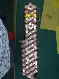 paquete de la batería de la E-Bici del paquete 14s4p 52V 11.6ah Hailong/Hl de la batería del tiburón de 52V Panasonic 11.6ah