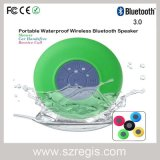 Portable Waterproof 2.4G Shower Mini Wireless Bluetooth 3.0 Speaker