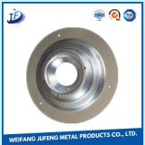 알루미늄 밀어남 부속을%s 부분 공급자를 각인하는 중국 정밀도 금속
