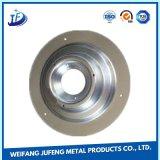 Металл точности алюминия 6061 поставщика Китая штемпелюя часть для алюминиевых частей штрангя-прессовани