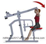 De commerciële Trekkracht van de Sterkte van de Hamer van de Apparatuur van de Gymnastiek van de Geschiktheid ISO-Zij Brede neer