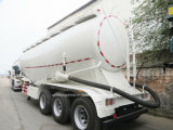 China melhor caminhão tanque de cimento a granel Semi fabricante do reboque