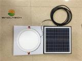 indicatore luminoso di comitato solare di 15watt LED per il soffitto (SN2016012)
