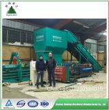 La Chine Hot vendre presse hydraulique horizontale à déchets de papier avec la CE