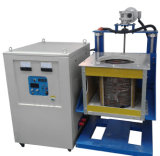 Forno de fusão por indução para a prata (GW-100KG)