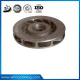 ステンレス鋼の鋳造ポンプ予備品を投げるOEMの精密か投資または失われたワックス