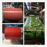 Neu gestrichener galvanisierter Stahlring für Dach PPGI