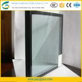 La Chine de la fabrication de 5mm+12UN+5mm Low-E verre isolé