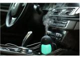 Mini humidificateur d'air pour le véhicule de bureau et le dessin animé créateur neuf de maison