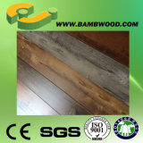薄板にされた木の床を防水しなさい