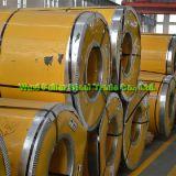 冷間圧延されるのAISI 304 0.7mmの厚さのステンレス鋼シート