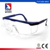 De nieuwe Regelbare Bril van de Veiligheid van de Beschermende brillen van de Bouw van het Werk van het Schild Beschermende