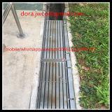Cubierta del piso del dren de aguas pluviales