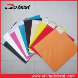 Gravure laser / CNC ABS Double couleur feuille