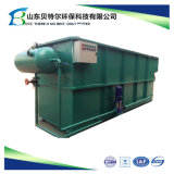 La macchina di filtrazione dell'acqua di scarico per rimuove i solidi in sospensione e l'olio