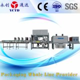 純粋な水のための良質の収縮のパッキング機械